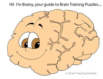 Brain Training: Brainy